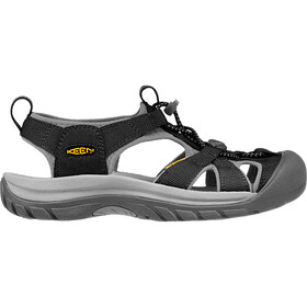 Keen W's Venice H2 Sandals Black/ Neutral Grey